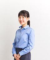 2年 出田 由布子さん