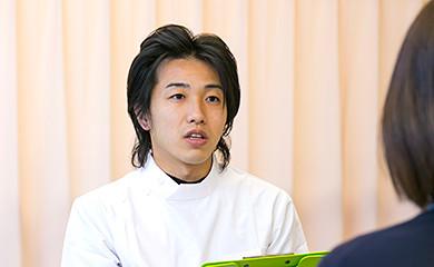 小曽根 良弘 さん