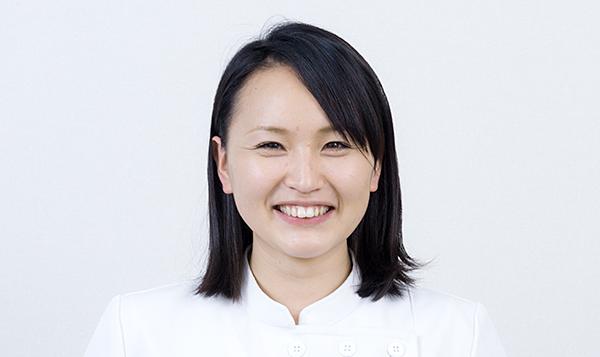 丸島 郁未さん