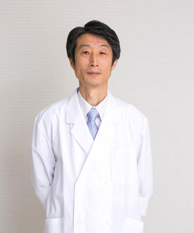 鈴木 俊三(科長)