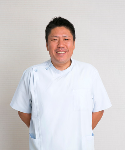 田中 秀和(科長)