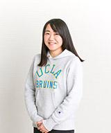 3年 姫井 菜々子さん