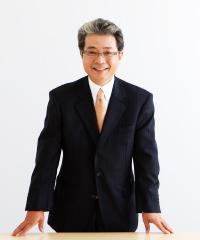 理事長 坂本 歩