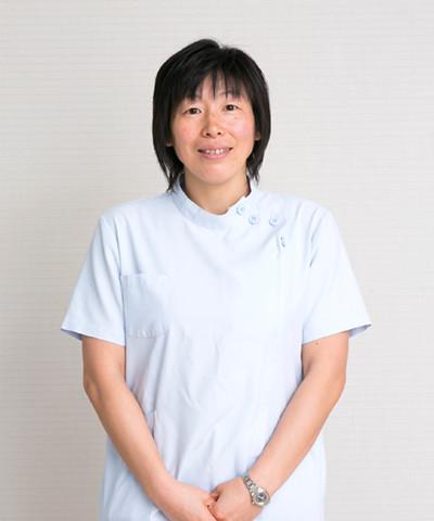 千田 由美子