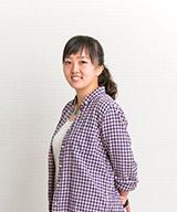 3年 服部 希美さん