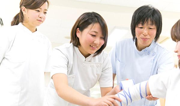 特修コース 2年  関 香澄さん