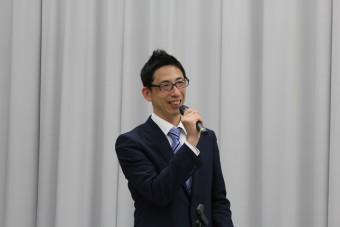 緋本先生①